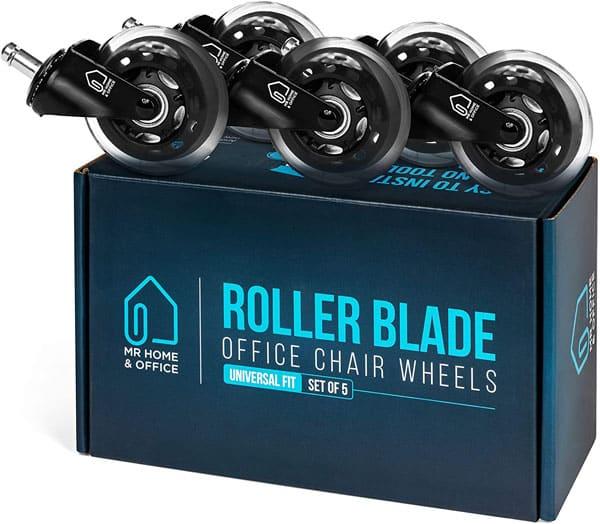 office roller wheels