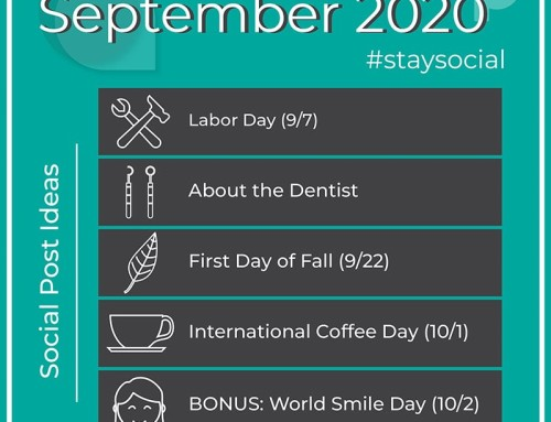 How to #StaySocial in September