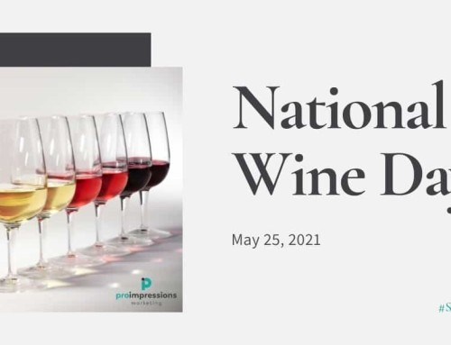 #StaySocial for National Wine Day