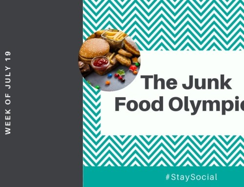 Tips to #StaySocial During the Summer Olympics